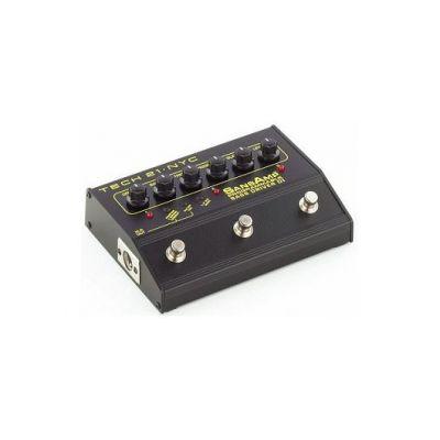 TECH21 PROGRAMMABLE BASS DRIVER SANS AMP