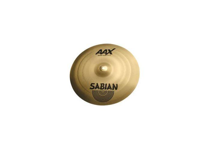 """SABIAN 16"""" AAX STUDIO CRASH"""