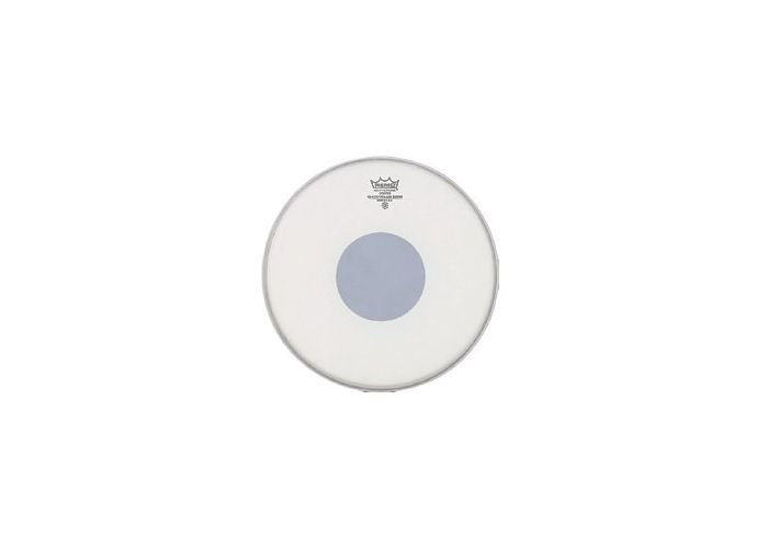 """REMO CS 13"""" CONTROLED SOUND COATED"""