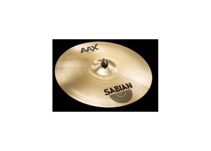 """SABIAN 20"""" AAX V-RIDE"""