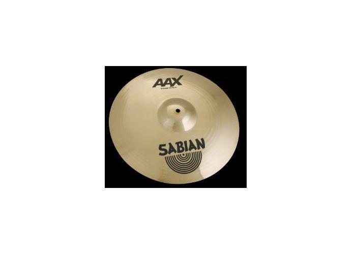 """SABIAN 19"""" AAX V-CRASH"""