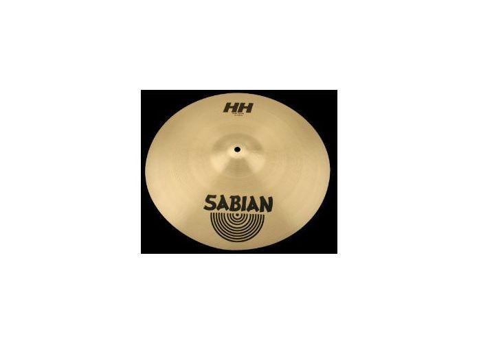 "SABIAN 16"" HH DARK CRASH"