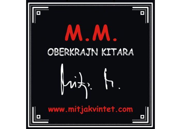 OBERKRAJN M.M. 0.13 STRINGS