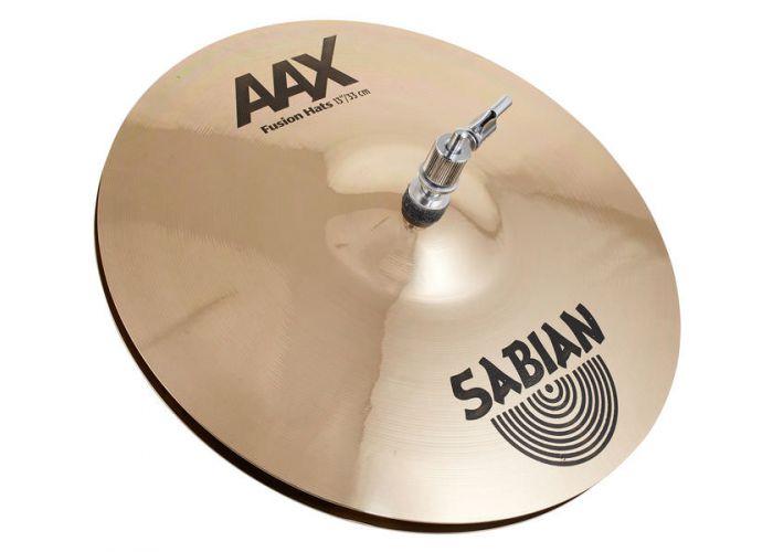 SABIAN 13 AAX FUSION HATS