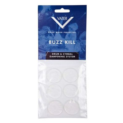 DUŠILEC VATER VBUZZ BUZZ KILL MUTE PACK GEL