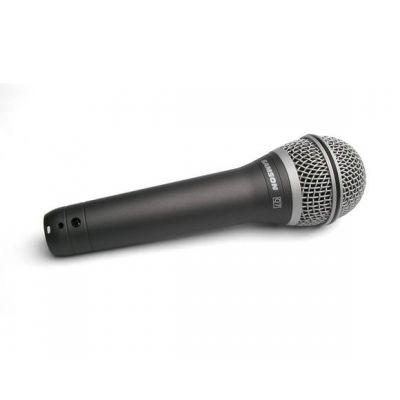 MICROPHONE SAMSON Q7 NEODYMIUN DYNAMIC VOCAL