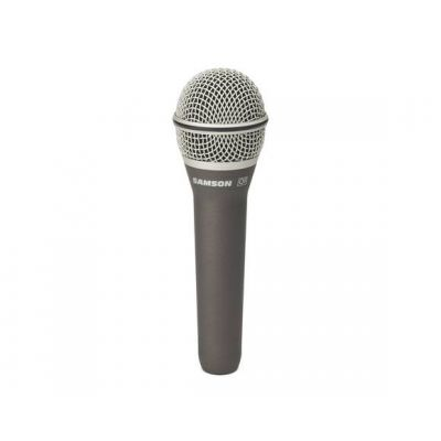 MICROPHONE SAMSON Q8 NEODYMIUM DYNAMIC VOCAL