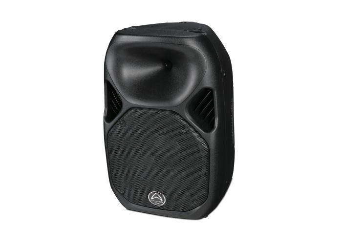 SPEAKER WHARFEDALE TITAN AX12 BLACK ACTIVE