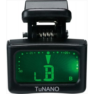 TUNER IBANEZ TUNANO FOR GUITAR