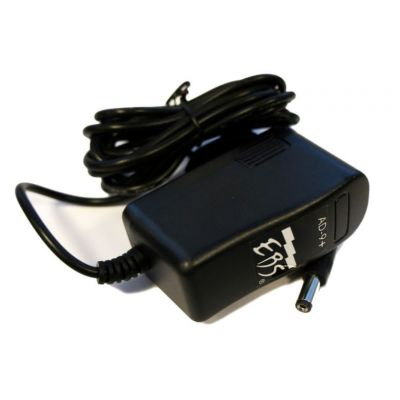 POWER SUPPLY EBS-AD-9 PRO 9 VOLT LOW NOISE