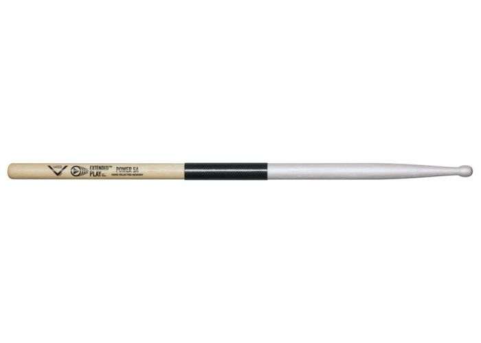 VATER VEPP5AW EXTENDED PLAY POWER 5A WOOD DRUMSTICKS