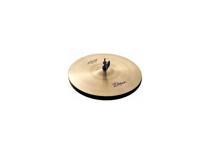"ZILDJIAN 13"" A NEW BEAT HI-HAT"