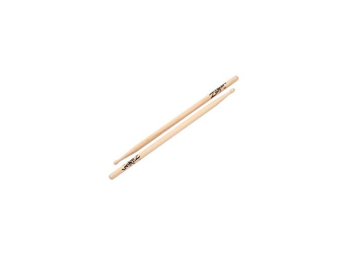ZILDJIAN DRUMSTICKS 5A WOOD NATURAL