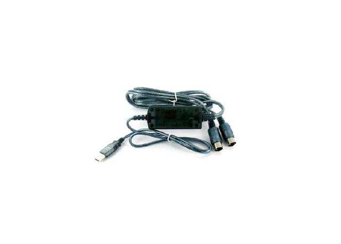 YAMAHA UX16 USB-MIDI INTERFACE