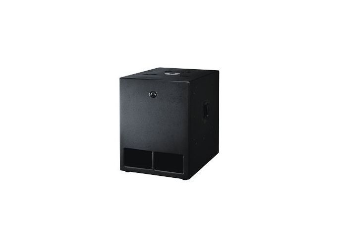 WHARFEDALE TITAN-SUB A15 BLACK