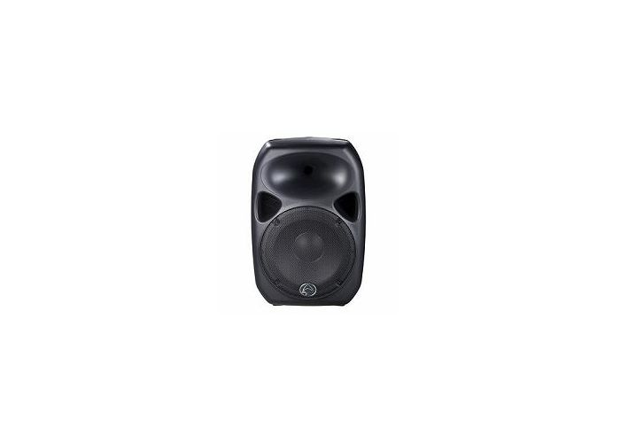 WHARFEDALE TITAN8 ACTIVE MKII BLACK LOUDSPEAKER