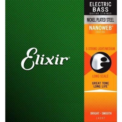 ELIXIR NANOWEB 045/130...