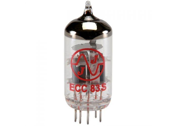 JJ 12AX7/ECC83S TUBE