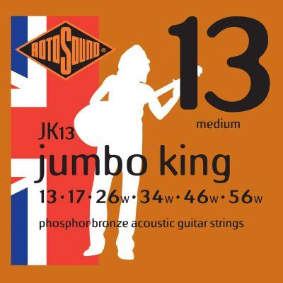 ROTOSOUND JK13 STRUNE...