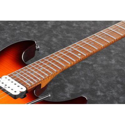 IBANEZ AZ2402FF RBB Electric Guitar