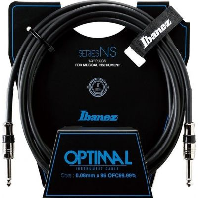 IBANEZ NS10 GUITAR CABLE