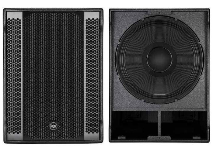 RCF SUB 8003-AS II SUBWOOFER ACTIVE SPEAKER