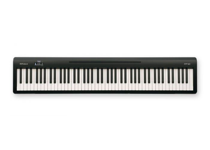 ROLAND FP10BK DIGITAL PIANO