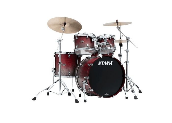 TAMA WBS42S-SGF SC WALNUT/BIRCH...
