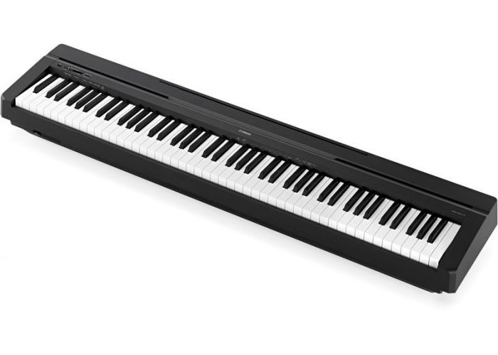 YAMAHA P-45B DIGITAL PIANO
