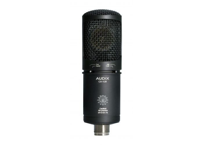 AUDIX CX112B MICROPHONE