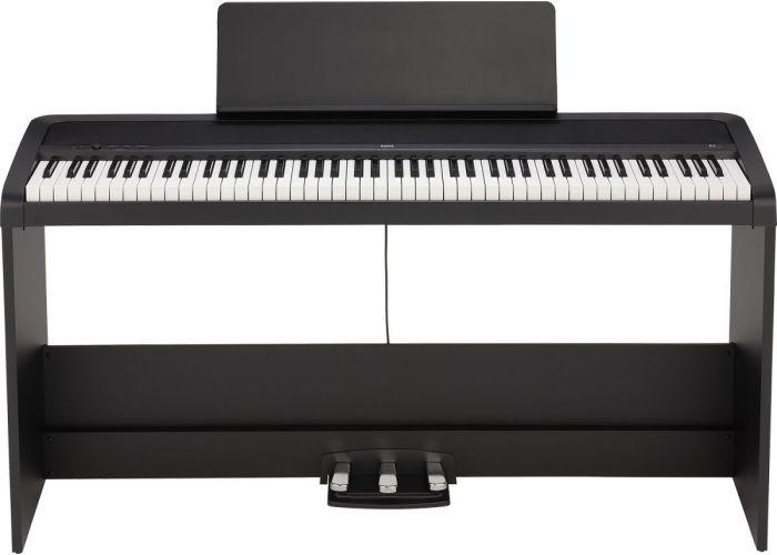 KORG B2 SP BK DIGITAL PIANO