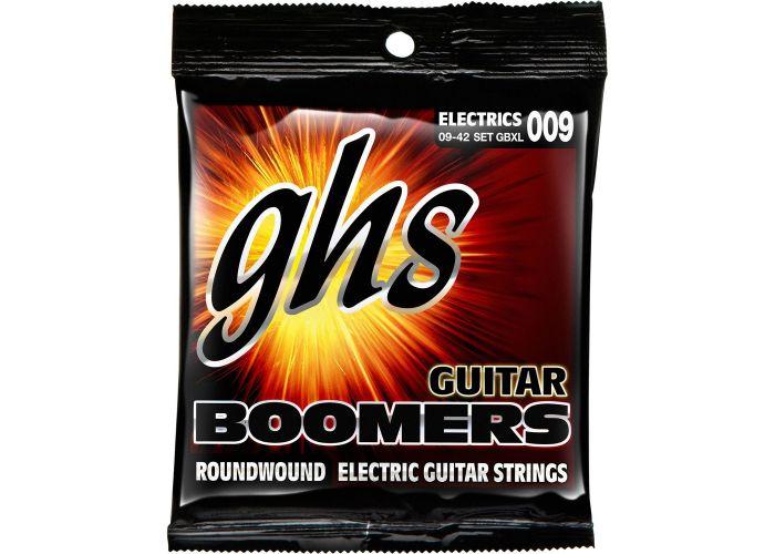 GHS GB-XL 009/42 ELECTRIC GUITAR STRINGS