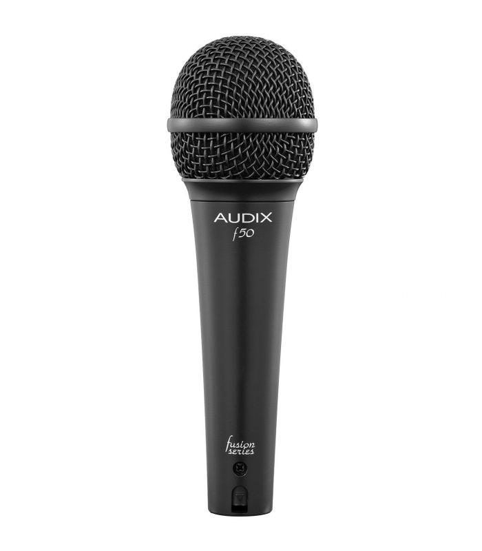 AUDIX F50 MICROPHONE