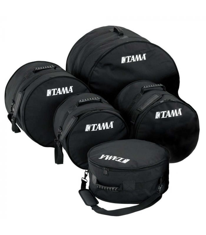 TAMA DSB52S STANDARD DRUM BAG SET