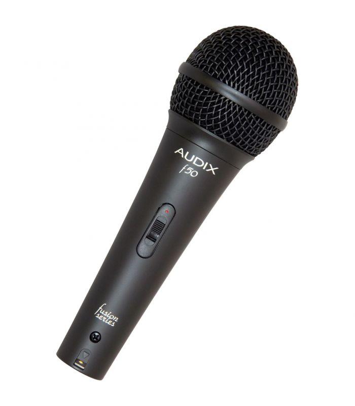 AUDIX F50-S MICROPHONE