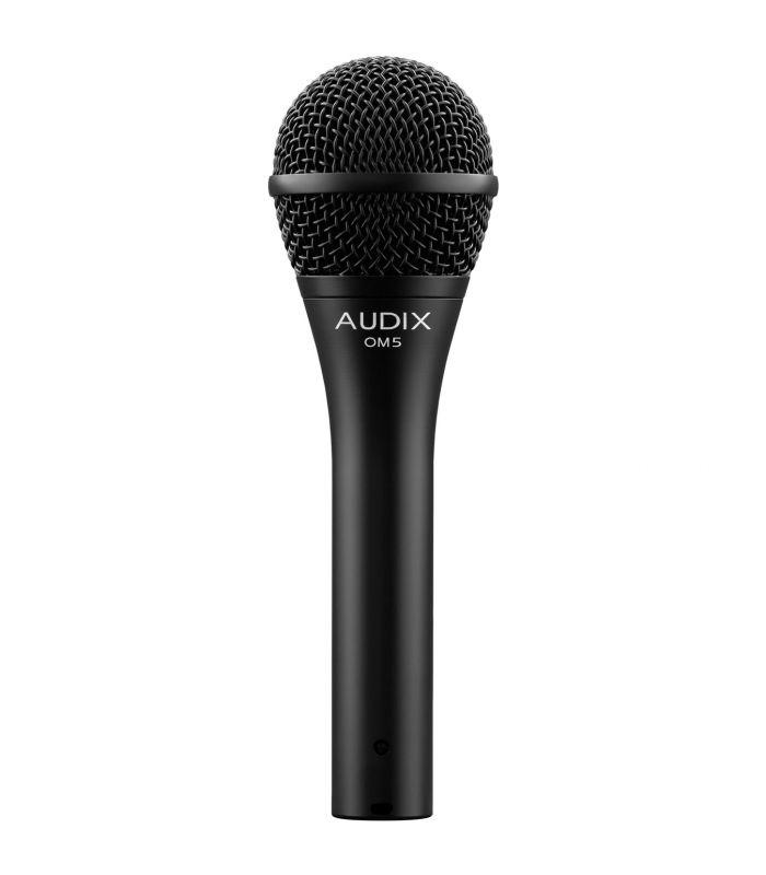 AUDIX OM5 MICROPHONE