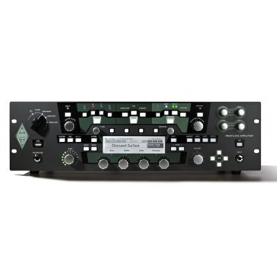 Rack Effects / Preamp