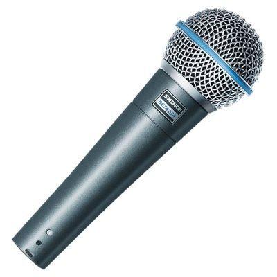 Mikrofoni za Petje