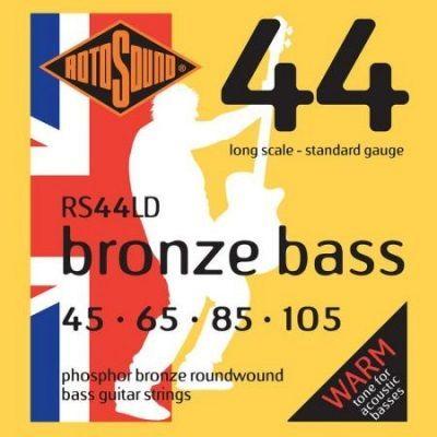 Žice za akustični bas