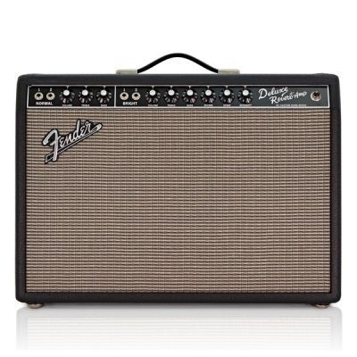 Electric Guitar Amp