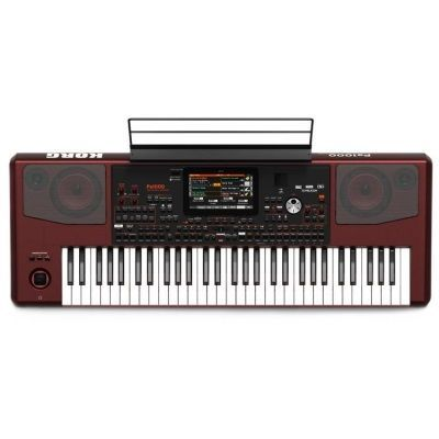 Profesional Keyboards