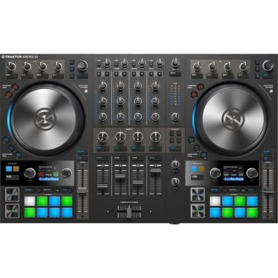DJ Kontroleri