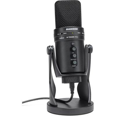 USB Mikrofoni