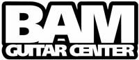 Bam Guitar Center